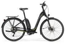 E-Bike Merida ESPRESSO CITY 500 EQ SCHWARZ