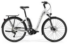 E-Bike Merida ESPRESSO CITY 300 EQ WEIß