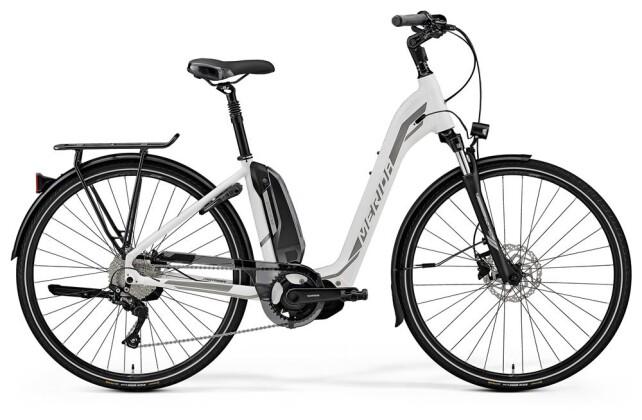 E-Bike Merida ESPRESSO CITY 300 EQ WEIß 2019
