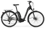 E-Bike Merida ESPRESSO CITY 300 EQ SCHWARZ