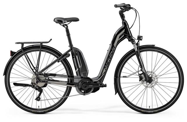 E-Bike Merida ESPRESSO CITY 300 EQ SCHWARZ 2019