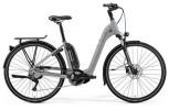 E-Bike Merida ESPRESSO CITY 200 EQ GRAU
