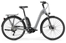 E-Bike Merida ESPRESSO CITY 200 EQ GRAU