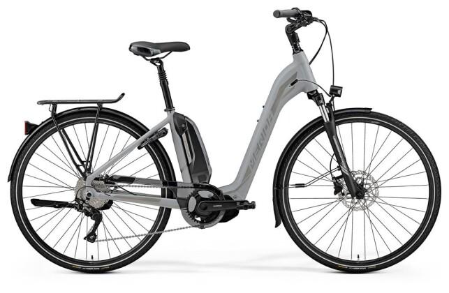 E-Bike Merida ESPRESSO CITY 200 EQ GRAU 2019