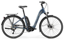 E-Bike Merida ESPRESSO CITY 200 EQ STAHLBLAU