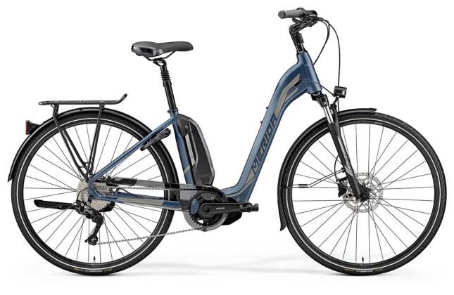 E-Bike Merida ESPRESSO CITY 200 EQ STAHLBLAU 2019