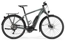E-Bike Merida ESPRESSO 600 EQ DUNKELGRÜN