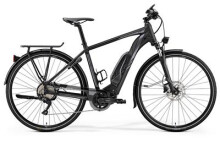 E-Bike Merida ESPRESSO 600 EQ SCHWARZ