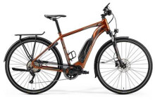 E-Bike Merida ESPRESSO 500 EQ KUPFER
