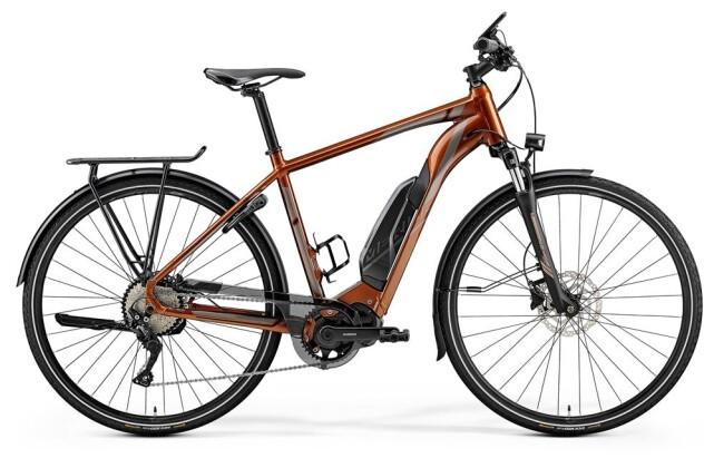E-Bike Merida ESPRESSO 500 EQ KUPFER 2019