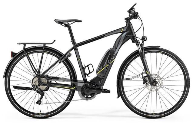 E-Bike Merida ESPRESSO 500 EQ SCHWARZ 2019