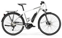 E-Bike Merida ESPRESSO 300 EQ WEIß