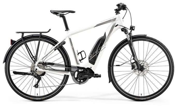 E-Bike Merida ESPRESSO 300 EQ WEIß 2019