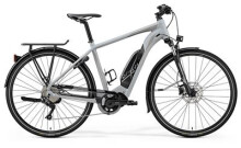 E-Bike Merida ESPRESSO 200 EQ MATT-GRAU