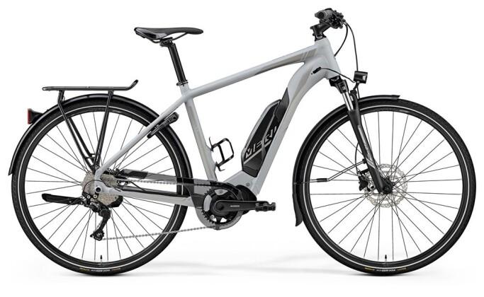E-Bike Merida ESPRESSO 200 EQ MATT-GRAU 2019