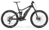 E-Bike Merida EONE-TWENTY 900-E MATT-SCHWARZ