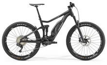 E-Bike Merida EONE-TWENTY 900-E MATT-SCHWARZ