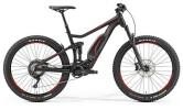 E-Bike Merida EONE-TWENTY 800 MATT-SCHWARZ