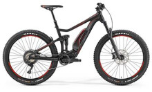 E-Bike Merida EONE-TWENTY 800 MATT-SCHWARZ