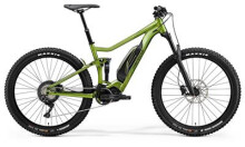 E-Bike Merida EONE-TWENTY 600 MATT-OLIVEGRÜN