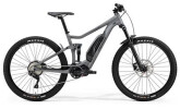 E-Bike Merida EONE-TWENTY 500 MATT-GRAU