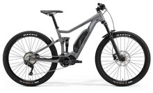 E-Bike Merida EONE-TWENTY 500 MATT-GRAU