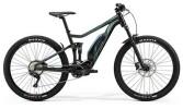 E-Bike Merida EONE-TWENTY 500 GRÜN