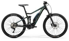 E-Bike Merida EONE-TWENTY 500 GRÜN