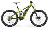 E-Bike Merida EONE-SIXTY 900-E GRÜN