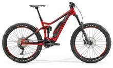 E-Bike Merida EONE-SIXTY 900 ROT