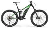 E-Bike Merida EONE-SIXTY 900 SCHWARZ