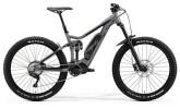 E-Bike Merida EONE-SIXTY 500 MATT-GRAU
