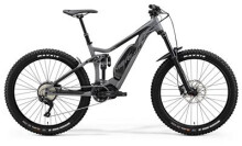 E-Bike Merida EONE-SIXTY 500 MATT-GRAU