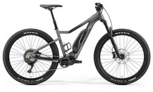 E-Bike Merida EBIG.TRAIL 800 ANTHRAZIT