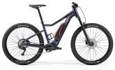 E-Bike Merida EBIG.TRAIL 500 DUNKELBLAU