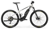 E-Bike Merida EBIG.SEVEN 600 MATT-TITAN