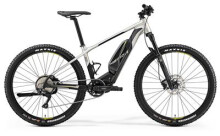E-Bike Merida EBIG.SEVEN 600 MATT-TITAN