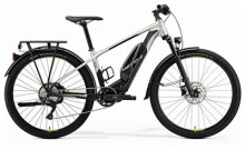 E-Bike Merida EBIG.SEVEN 600EQ MATT-TITAN