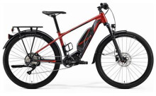 E-Bike Merida EBIG.SEVEN 500EQ ROT