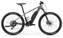 E-Bike Merida EBIG.SEVEN 500 MATT-GRAU