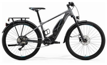 E-Bike Merida EBIG.SEVEN 500EQ MATT-GRAU