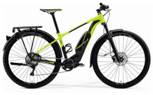 E-Bike Merida EBIG.NINE 800 EQ HELLGRÜN