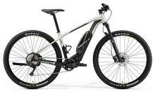 E-Bike Merida EBIG.NINE 600 MATT-TITAN