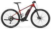E-Bike Merida EBIG.NINE 500 ROT