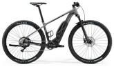 E-Bike Merida EBIG.NINE 500 MATT-GRAU