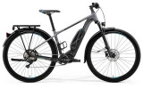E-Bike Merida EBIG.NINE 500EQ MATT-GRAU
