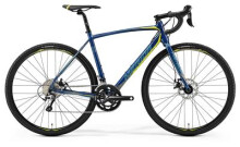 Rennrad Merida CYCLO CROSS 300 PETROL