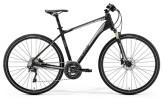 Crossbike Merida CROSSWAY XT-EDITION SCHWARZ