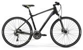 Crossbike Merida CROSSWAY 300 MATT SCHWARZ