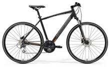 Crossbike Merida CROSSWAY 20-D SCHWARZ